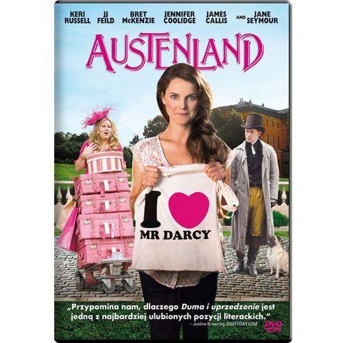 Austenland - sprawdź w wybranym sklepie