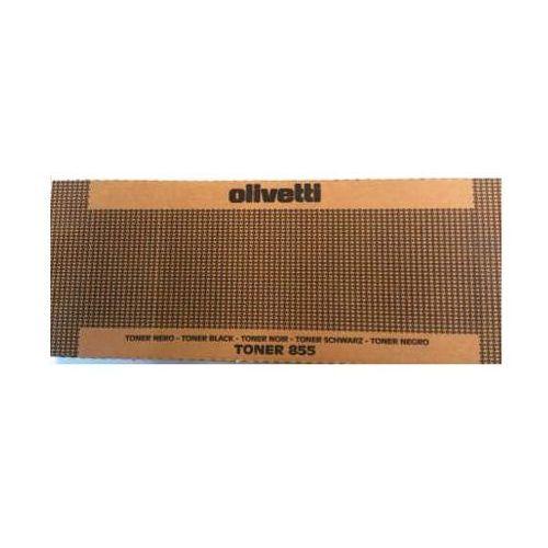 Wyprzedaż Oryginał Toner Olivetti 82086S, typ 855, do Olivetti Copia 8550, 30000 stron