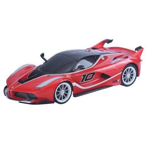 Samochód sterowany Ferrari FXXK AA skala 1:18