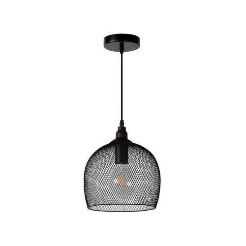 Lucide 43404/22/30 - lampa wisząca mesh 1xe27/60w/230v 22 cm (5411212430380)