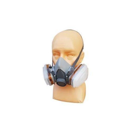 Maska lakiernicza 3M. Półmaska 6200 A1
