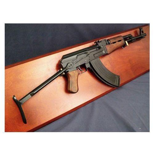ROSYJSKI KARABIN MASZYNOWY AK-47 NA TABLO DENIX MODEL 1097+TD