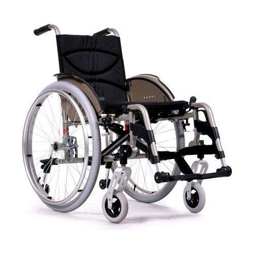 Wózek inwalidzki V200 GO Vermeiren