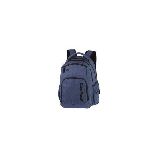 Coolpack plecak break snow blue silver 29l marki Patio