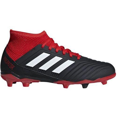 Adidas Buty predator 18.3 firm ground db2318