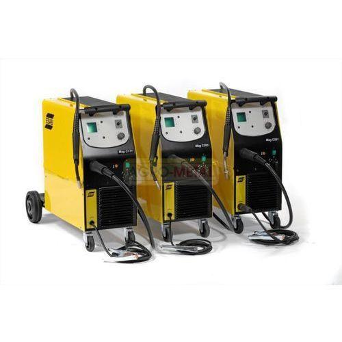 Półautomat spawalniczy  origo mag c201 + dostawa gratis +gwarancja producenta marki Esab