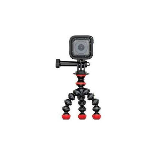 Statyw gorillapod magnetic mini (e61pjb01504) czarny/czerwony marki Joby