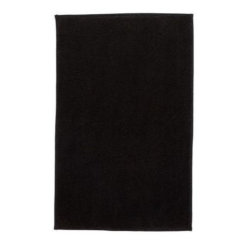 Dywanik łazienkowy Liao 50 x 80 cm czarny, 710201