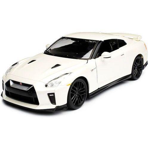 Nissan gt-r 2017 1:24 (4893993010585)