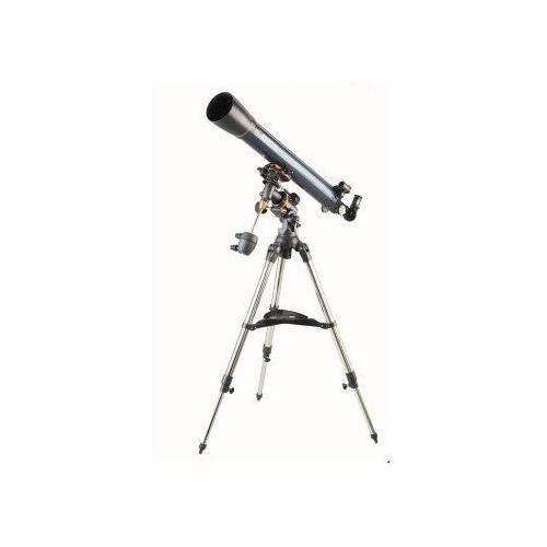 Teleskop CELESTRON Astromaster 90 EQ 21064 + Zamów z DOSTAWĄ JUTRO! + DARMOWY TRANSPORT! (4047825000781). Najniższe ceny, najlepsze promocje w sklepach, opinie.