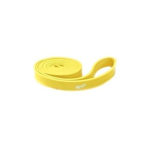 Taśma power band 208x0,45x2,2cm / dostawa w 12h / gwarancja 24m / negocjuj cenę ! marki Allright