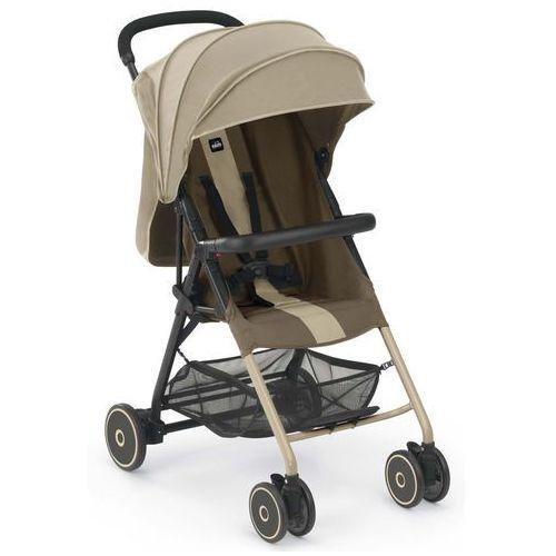 CAM wózek dziecięcy Fletto, piaskowy (8005549018211)