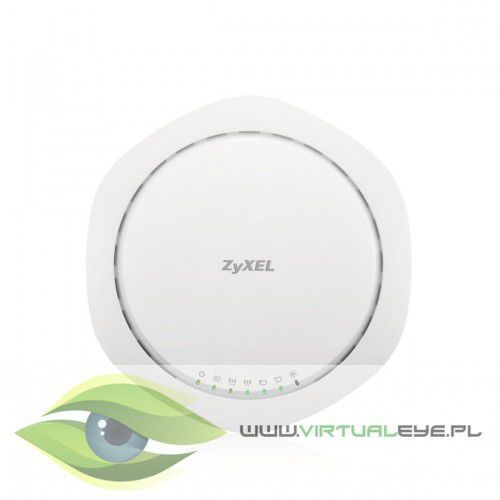 WAC6502D-S 802.11ac Wireless Access Point, Dual radio, 2x2 Smart antenna, 1GbE LAN + 1GbE Uplink ports, PoE (4718937582471)