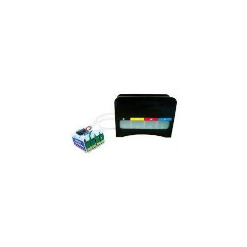 System stałego zasilania ciss do epson expression home t2991-t2994 marki Atramentówka