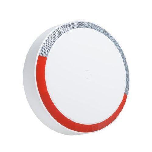 Syrena alarmowa zewnętrzna 112 db marki Somfy