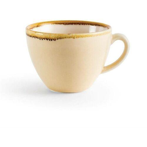 Filiżanka do cappuccino   230 ml   6 szt.   różne kolory marki Olympia kiln