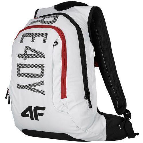 4f Plecak miejski pcu243 - biały