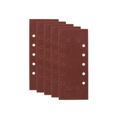 Papier ścierny uniwersalny 115x280mm p40 p80 p120 280 x 115 mm p40/80/120 marki Dexter