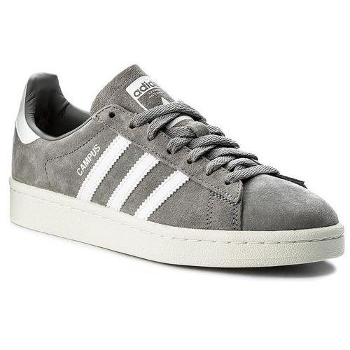 Buty - campus grethr/ftwwht/cwhite marki Adidas