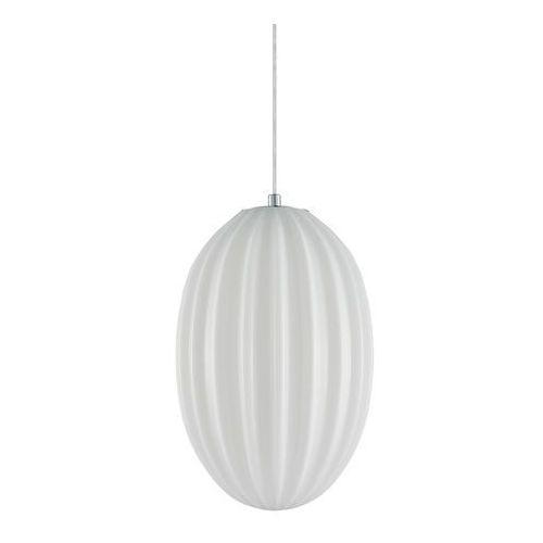 parlo pnd-8112-1b-op lampa wisząca zwis 1x40w e14 chrom marki Italux