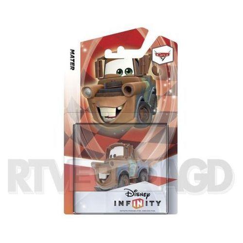 Disney Infinity Złomka - Auta - produkt w magazynie - szybka wysyłka! - sprawdź w wybranym sklepie
