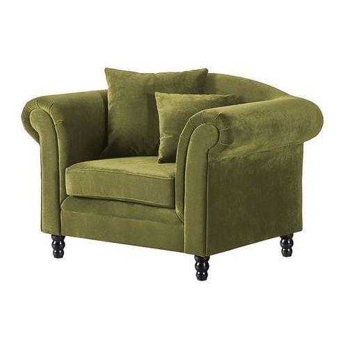 GRYF fotel tapicerowany