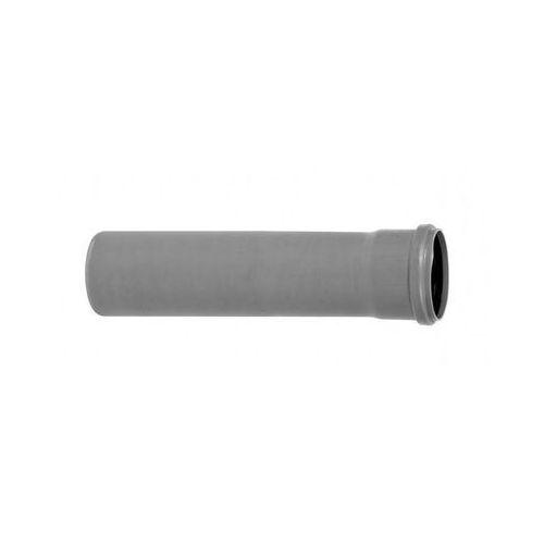 Rura kanalizacyjna PP 75 x 315 mm EQUATION (5901171222572)