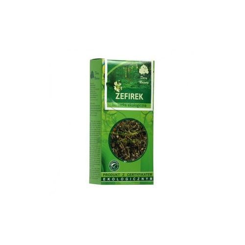 Dary natury Herbata zefirek bio 50g
