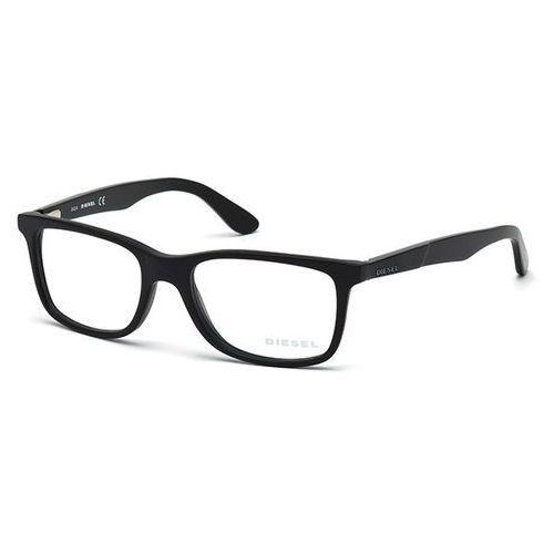 Diesel Okulary korekcyjne  dl5168 002