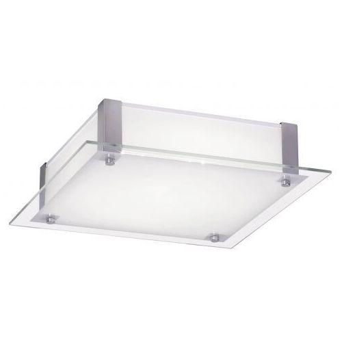 Rabalux 3066 - LED Plafon CARL LED LED/12W/230V biały