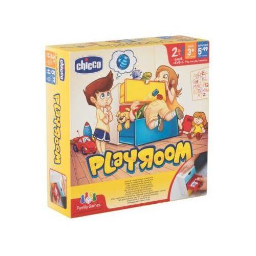Gra pokój zabaw / playroom - darmowa dostawa od 199 zł!!! marki Chicco