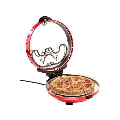 Piec do pizzy 1200 w marki Rosenstein & söhne
