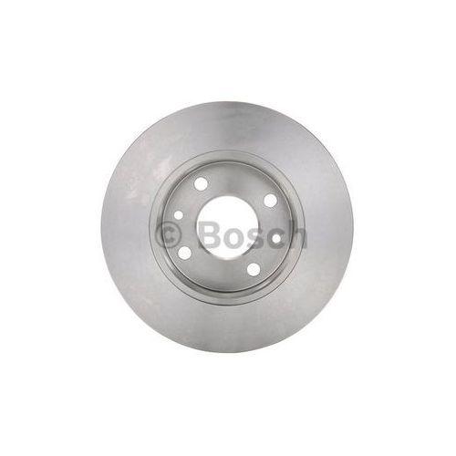 Bosch tarcza hamulcowa; przednia, 0 986 478 105
