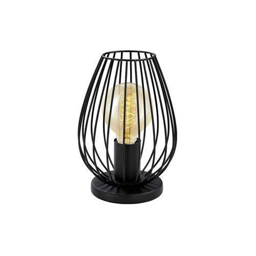 Eglo 49481 - Lampy stołowe NEWTOWN 1xE27/60W/230V (9002759494810)