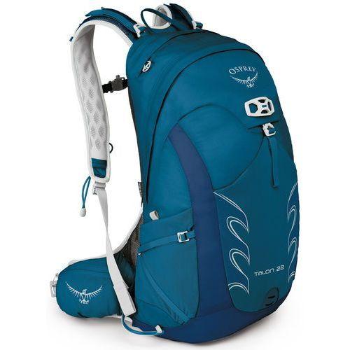 47c6ce8c86685 Osprey talon 22 plecak mężczyźni niebieski m/l 2019 plecaki turystyczne