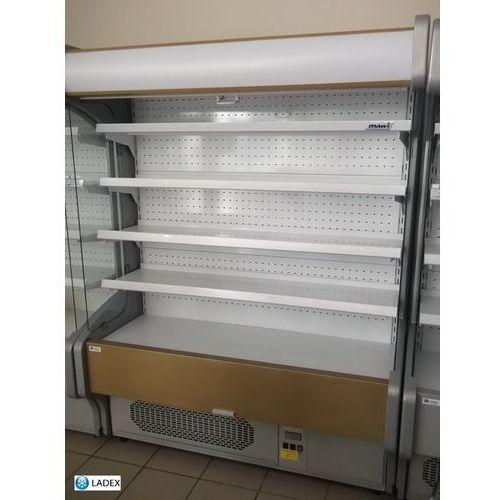 Regał chłodniczy RCH5 1.5/0.7 MAWI - 1510