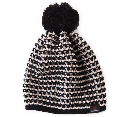 czapka zimowa bomber beige 104 od producenta Confront