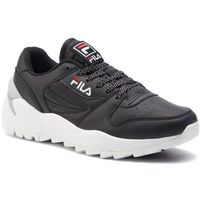 Sneakersy - orbit cmr jogger l low 1010586.25y black marki Fila