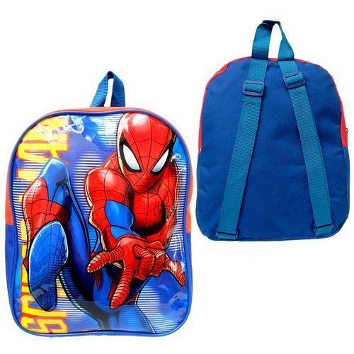Plecak spiderman 29 cm marki Euroswan