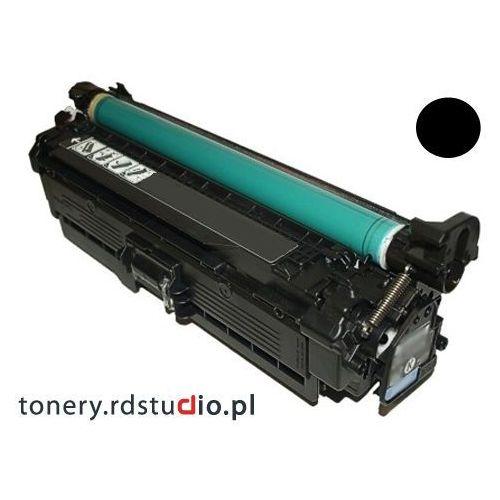 Toner do HP M551 HP M570 HP M575 - Zamiennik HP CE400X Black [11000 str.] P-PLUS