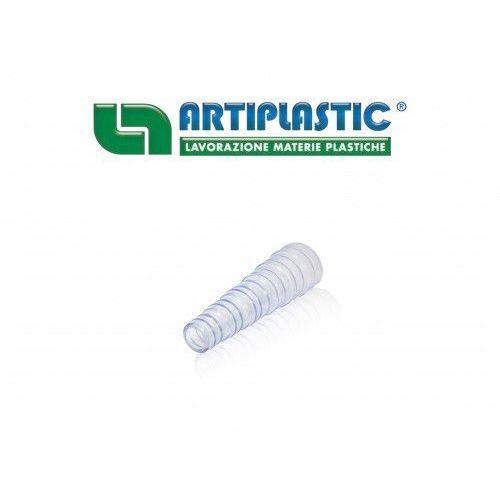 Złączka redukcyjna (redukcja) do węży skroplin 16/18/20mm (ippj) marki Artiplastic
