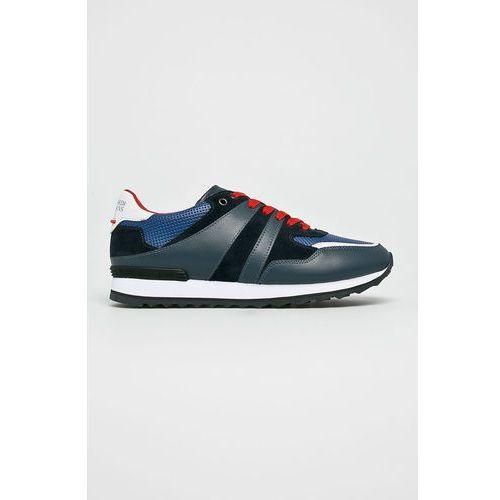 Trussardi Jeans - Buty Running Nappa