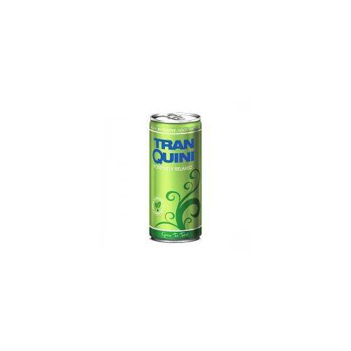 Napój relaksacyjny Tranquini Jade 250ml