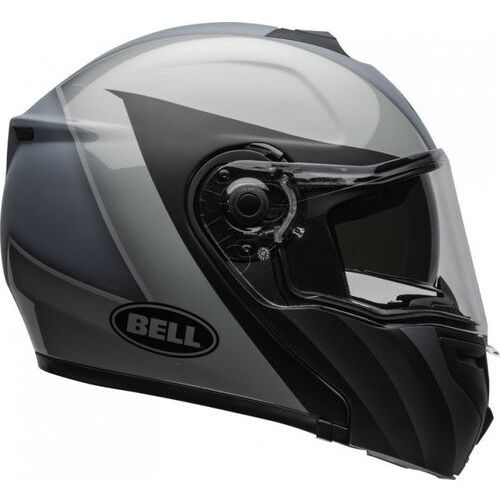 BELL KASK SYSTEMOWY PRESENCE MATTE/GLOSS BLACK/GRE