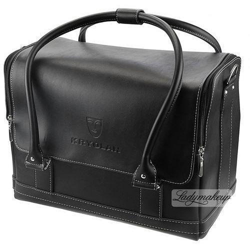 KRYOLAN - Kufer wizażysty/ torba - ART. 7816 z kategorii Torby i walizki