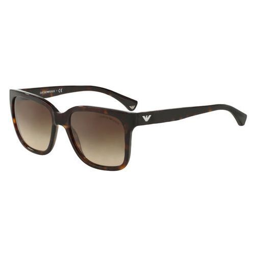 Emporio armani Okulary słoneczne ea4042f asian fit 502613