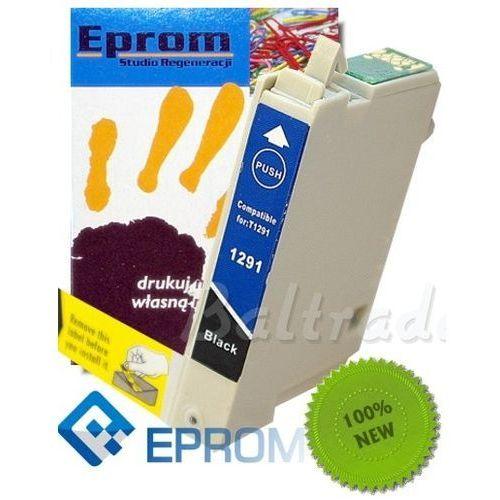 Tusz Epson 425 T1291 Black 11 ml (C13T12914010) - produkt z kategorii- Tusze