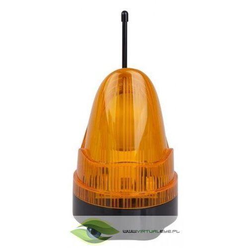 Lampa sygnalizacyjna z wbudowaną anteną ls01 marki Vidos