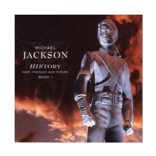 History - Michael Jackson - sprawdź w wybranym sklepie