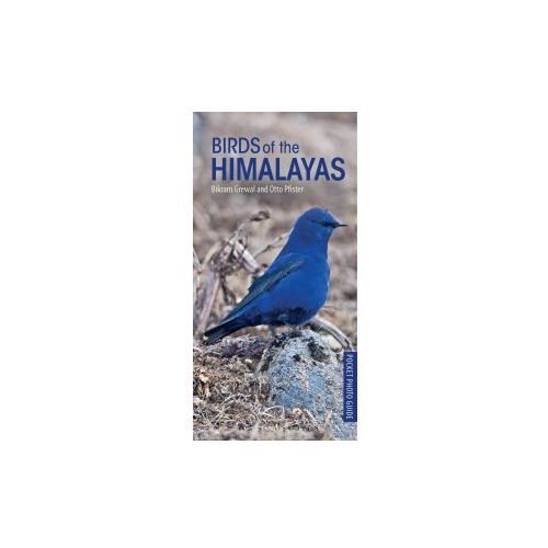 Pocket Photo Guide Birds Himalayas
